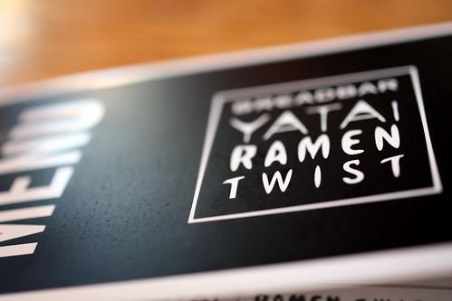 Yatai Ramen