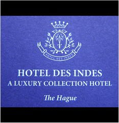 The legendary Hotel Des Indes, A Luxury Collection Hotel The Hague, The Netherlands - Hospitality = ICON! Enjoy the heart of the city! :) (|| UggBoyUggGirl || PHOTO || WORLD || TRAVEL ||) Tags: girls summer people sun holland art lines sign statue museum architecture modern wonderful logo see interiors rooms modernart candid room signature thenetherlands culture tram bluesky denhaag des historic explore eat trainstation enjoy views gemeentemuseum thehague hoftoren aerlingus centralstation urbanlandscape centraal discover desindes indes urbanoasis luxurycollection classicart travelaroundtheworld irishlove urbanstyle irishpride irishluck urbanunderstanding happytimesahead trainfromamsterdam desindeshotel highestbuildinginthehague secondhighestbuildinginthenetherlands smilesalways weshalldiscovertheworld jaquesgarcia