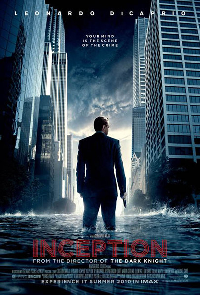 Inception Posteri
