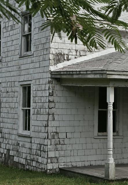 Porch Corner