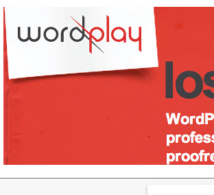 Social Small Biz Case Study: WordPlay
