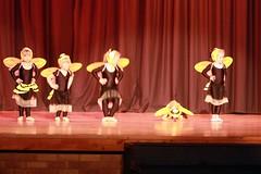 Bumble Bee Dance