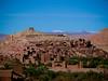 Tourit Kasbah (The Sahara) (Margaret Paola Minero) Tags: sahara desert worldheritagesite morocco kasbah tourit lpdesert ouararzate