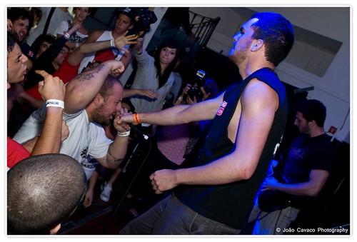 17.07.2010 -REPORTAGEM : Grankapo + Reality Slap + A Thousand Words + Cold Blooded + Shape  4806480806_0c74d0b8cf