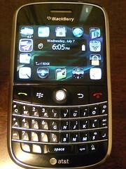 bold (tsaharms) Tags: blackberry rim bold bold9000