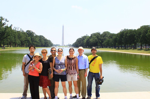 The National Mall 33