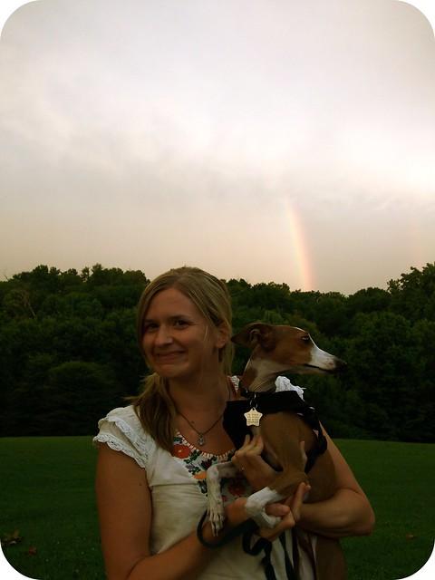 rainbow mimi and nan