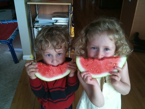 watermelonfaces
