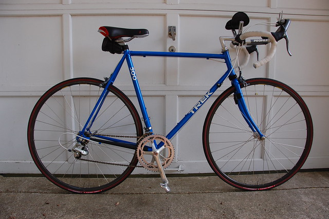 1993 Giant Kronos Sell Whole Or Part Out Bike Forums