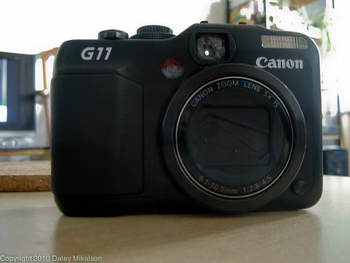 New G11