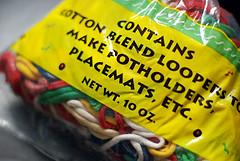 loom loops!