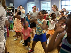 7.20.10 028 (girlsinthegame) Tags: ladies summer sports yoga golf professional health association lpga