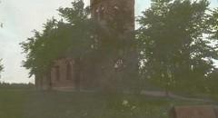 Anglų lietuvių žodynas. Žodis churchyard reiškia n kapinės (prie bažnyčios);šventorius lietuviškai.