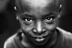 The Children (Jeremy Snell) Tags: africa boy portrait white black kids children 50mm eyes african 14 ethiopia catchlight