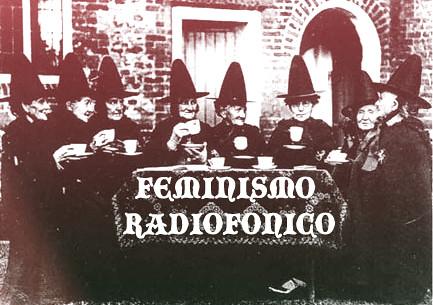 feminismo radiofonico