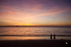 Watch (Gomerama) Tags: sunset silhouette shadows ships australia darwin 2010 northernterritory mindilbeach gomerama