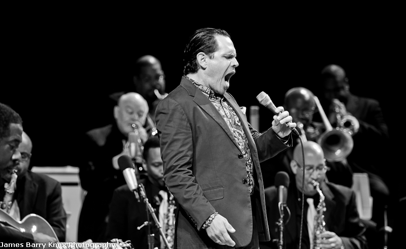 Kurt Elling & The Count Basie Orchestra