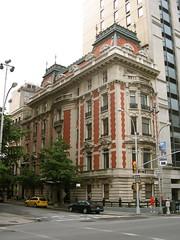 Benjamin Duke Mansion, Upper East Side (New York Big Apple Images) Tags: newyork manhattan landmark smith welch uppereastside newyorkcitylandmarkspreservationcommission nyclpc provot metropolitanmuseumdistrict
