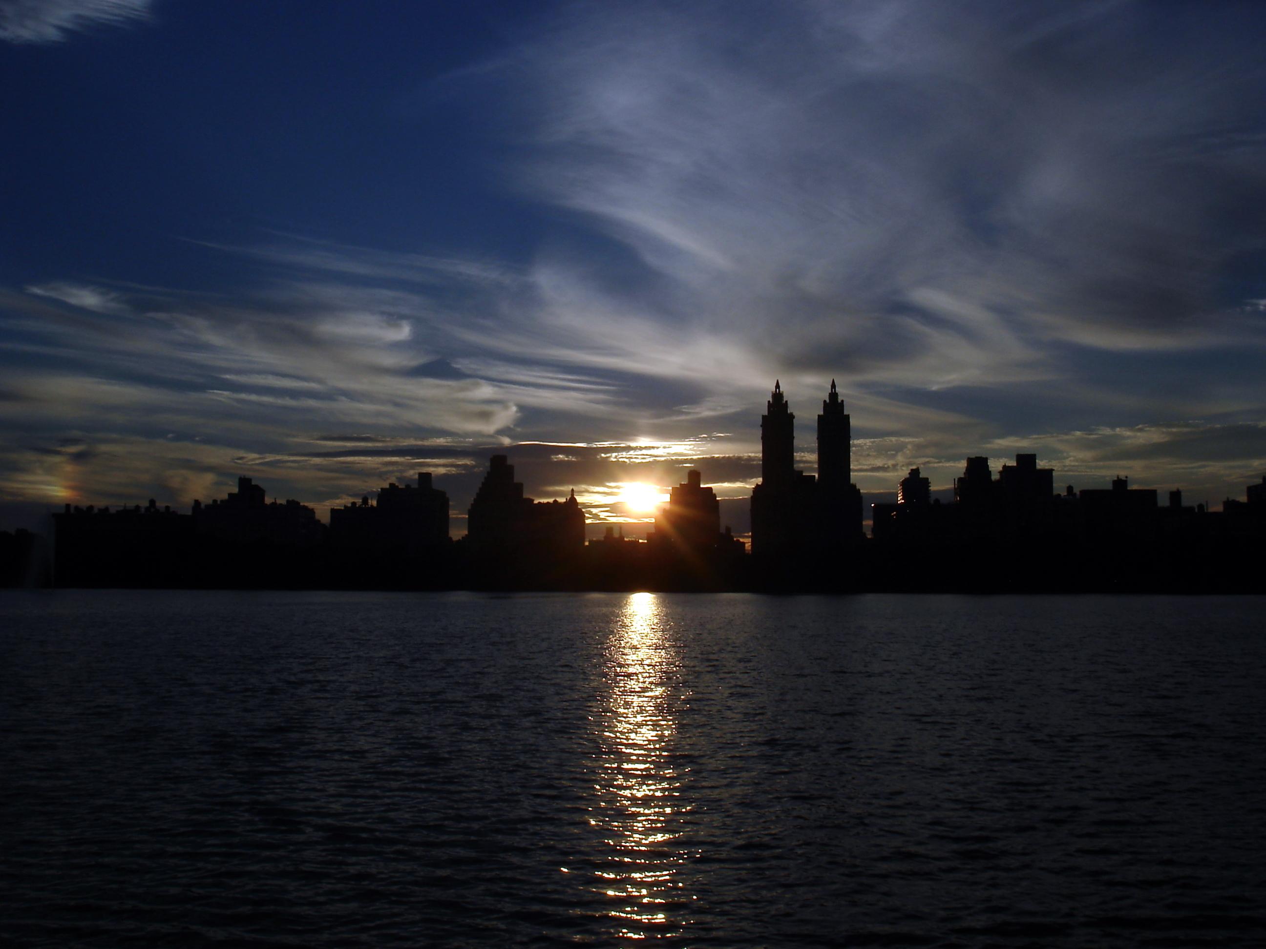 Sunset #13,514