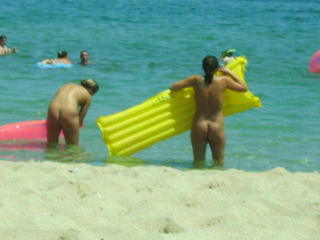 bulgaria nudist beaches