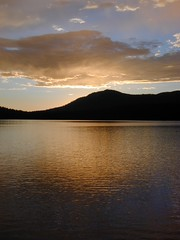 Lake Edison, California (totalescape.com) Tags: california lake wilderness sierras sierranevada edison johnmuir highsierra trailheads
