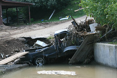Kentucky Floods 2010