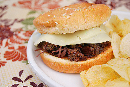 What's Cookin, Chicago?: Best Ever Beef Dip Sandwiches