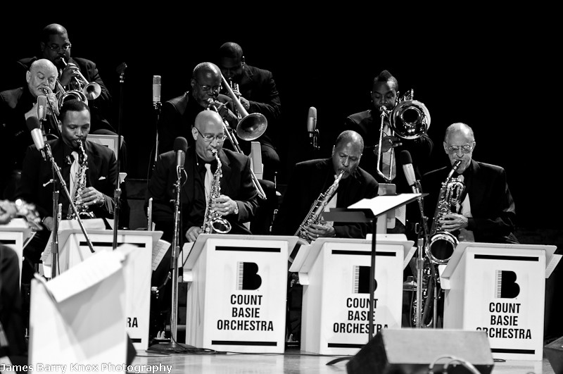 Kurt Elling & The Count Basie Orchestra 11