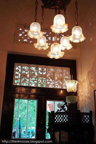 Bumbu - Interior