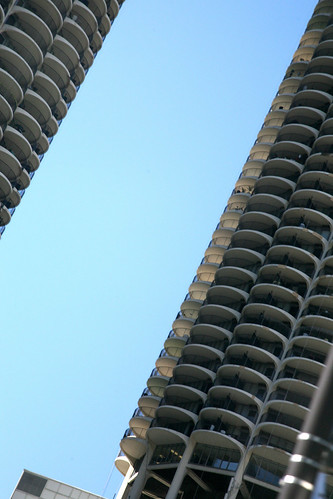 street chicago building architecture downtown loop 5d marinacity