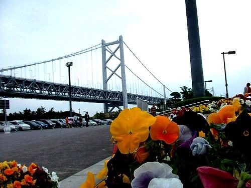瀬戸大橋 与島PA 画像11