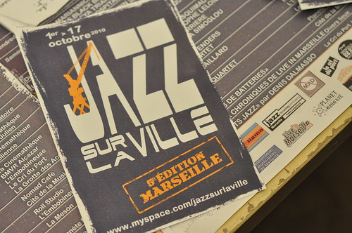 Jazz sur la ville by Pirlouiiiit 24072010