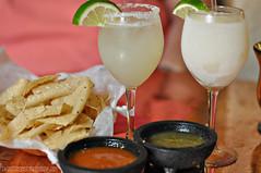 Chips, Salsa & Margaritas @ Fonda San Miguel