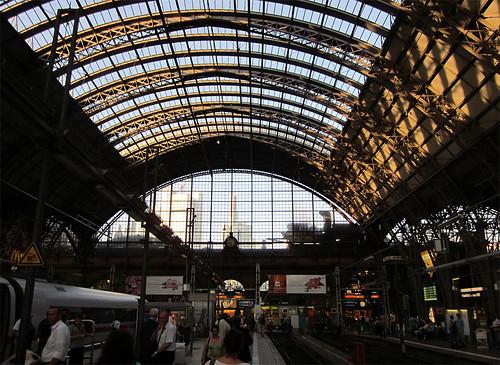 Bahnhof FFM