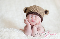{pucker} ({{Jessica}}) Tags: baby boys twins newborn fraternal 6lb 4lb