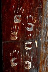 Petroglifos Urbanos I (Borderizo) Tags: scott sears gimp m42 photowalk juarez 2010 kelby tomioka cdjuarez 28f28 worldwidephotowalk wwpw scottkelbyphotowalk