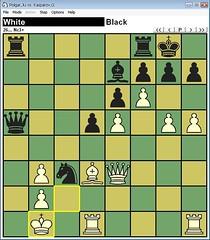 Polgar, Ju VS Kasparov G