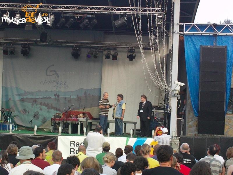 Festivalul de Jazz de la Gărâna
