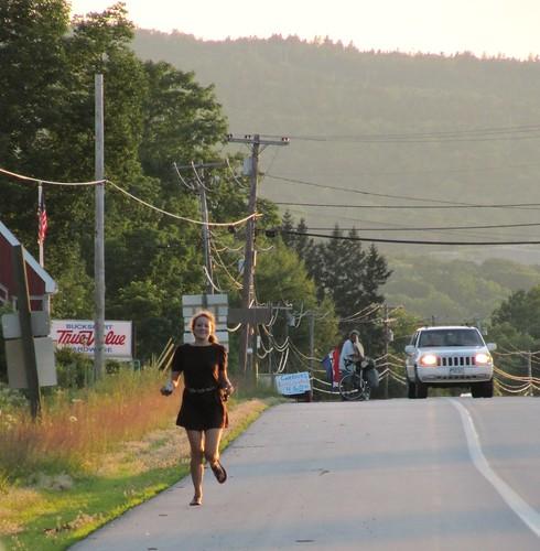 Maine Run