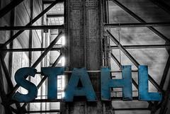 Hart (sureShut) Tags: berlin industry museum germany steel ddr brandenburg industrie gdr stahl stahlwerk steelwork veb walzwerk sureshut stahlwerkbrandenburg