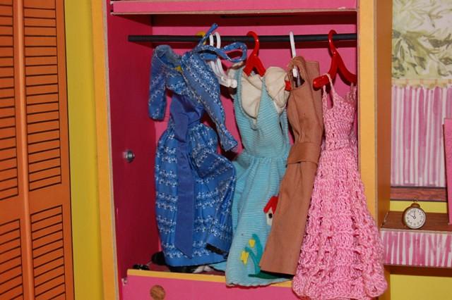 Barbie'sWardrobe