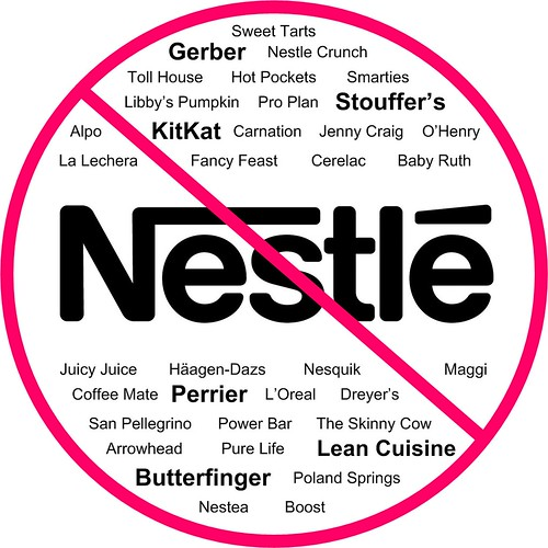 nestle a global multinational company Nestlé: global strategy introduction nestlé is one of the oldest of all multinational businesses the company was founded in switzerland in 1866 by heinrich nestlé, who established nestlé to.