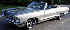 """1965 Pontaic Parisienne Convertible Restoration • <a style=""""font-size:0.8em;"""" href=""""http://www.flickr.com/photos/85572005@N00/4851698654/"""" target=""""_blank"""">View on Flickr</a>"""