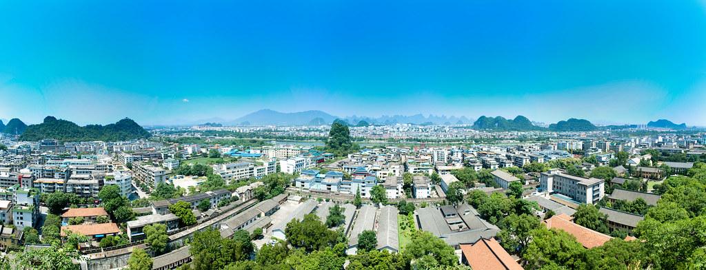 karstian city
