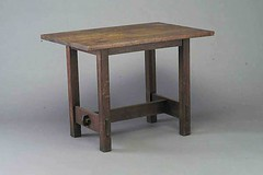 Stickley table (The-Voice) Tags: stickley artsandcraftsera historyofadvertising