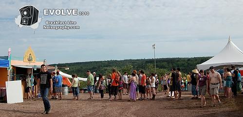 Evolve Festival 2010 - 23