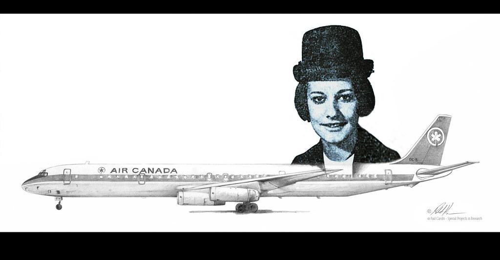 FLIGHT 621 : Brampton's WORST Aviation Disaster - Denise Goulet