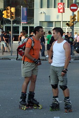 Barcelona Pride 2010
