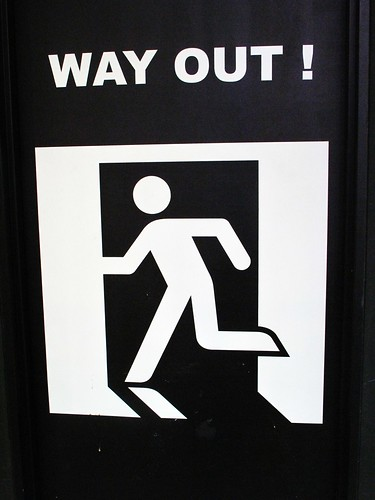 IMG_0359 Way Out Sign