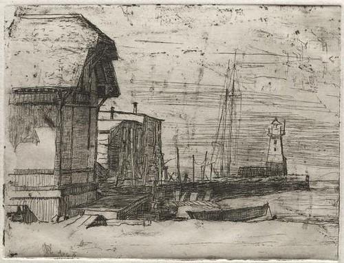 West Pier 1878
